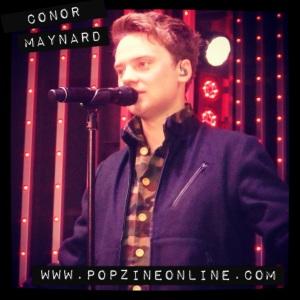 Conor Maynard 1