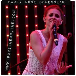 Carly Rose Sonenclar