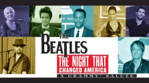 Grammy Salute to The Beatles